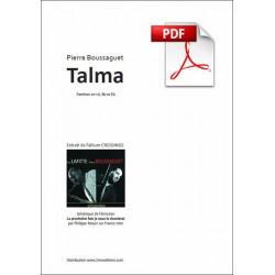 Talma