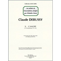 Debussy Canope