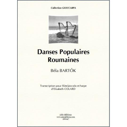 Danses Populaires Roumaines