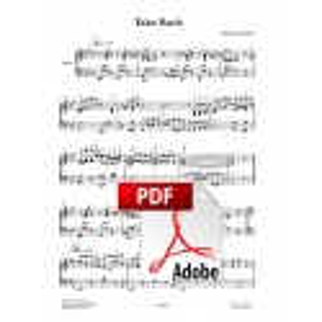 Take Bach - Ph. Duchemin