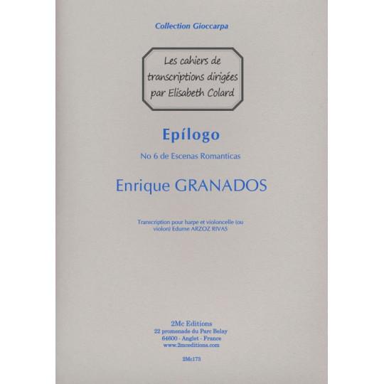 Granados - Epilogo