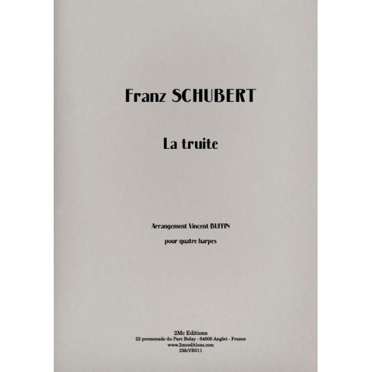 Schubert  La truite
